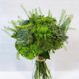 Bouquet Capodimonte