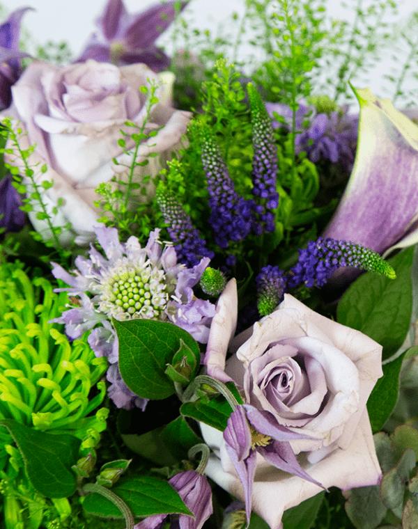 Bouquet Maschio Angioino