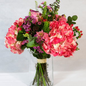 Bouquet Quartieri Spagnoli