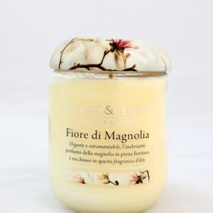 Candela Fiore di Magnolia