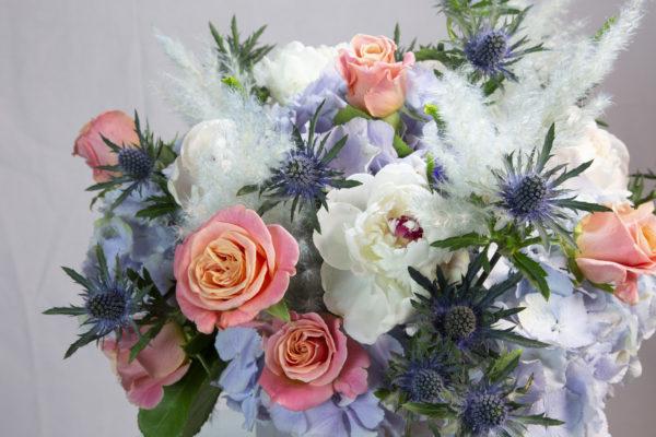 Flower Box Marechiaro