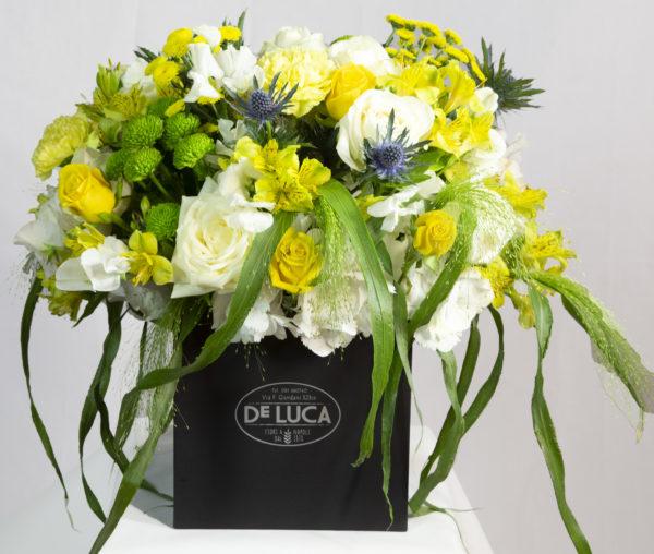 Flower Box Positano
