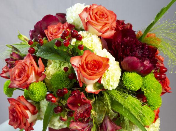 Flower Box Toledo