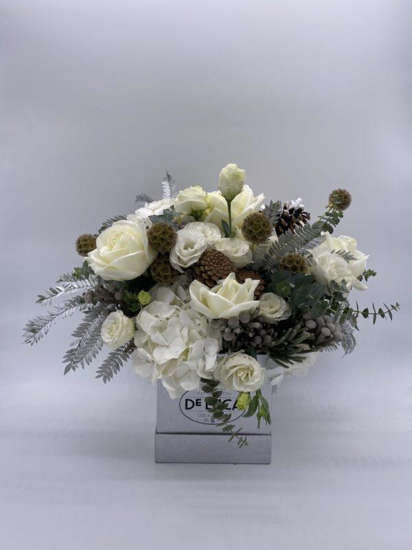 Flower Box Silent Night