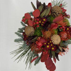 Bouquet Jingle Bells